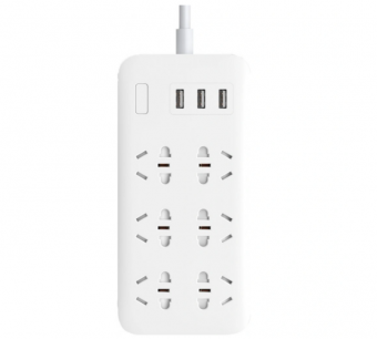 Удлинитель Xiaomi Mi Power Strip